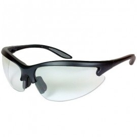Mag-Safe Adaptables Safety Glasses - Clear Lens
