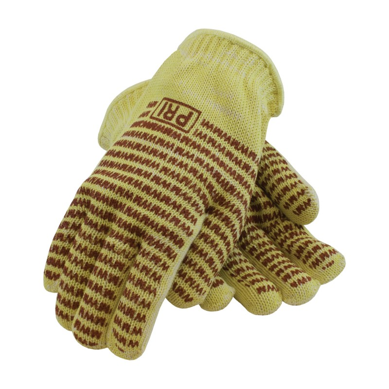 PIP Seamless Hot Mill Double-Sided EverGrip Coated Glove