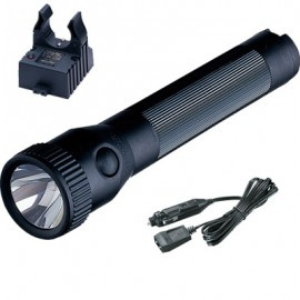 Streamlight PolyStinger with DC Charger