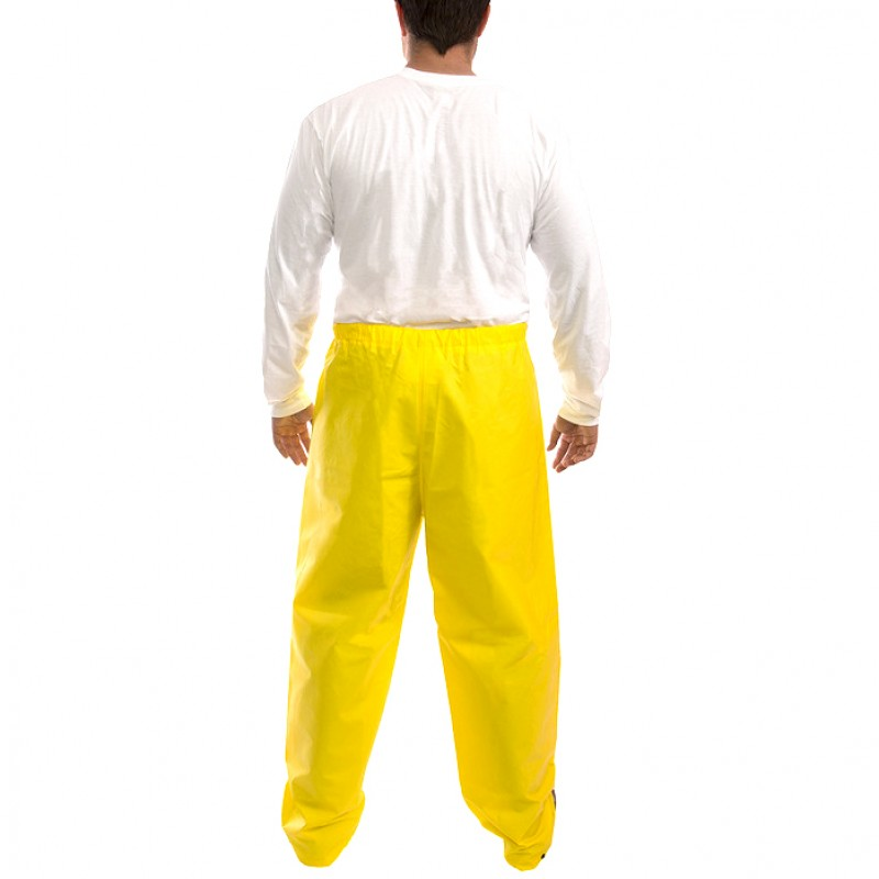 Tingley DuraScrim Pants Back P56007