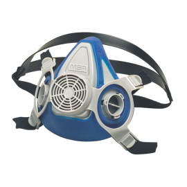 MSA Advantage 200 LS 815444 Half-Mask Respirator Medium (1 EA)