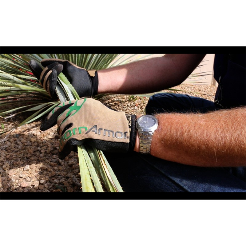 Needle Resistant Gloves - Enviro Safety Products, envirosafetyproducts.com