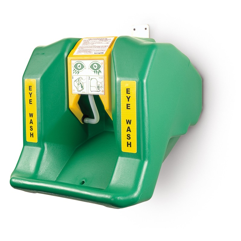 Radians VisionAid 1116 - 16 Gallon Emergency Eyewash Station (1 EA)