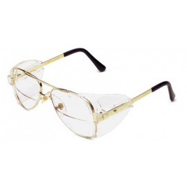 MCR Engineer Bifocal Safety Glasses 1/DZ