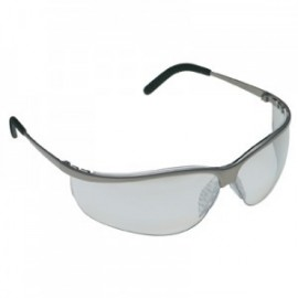 AO Safety Metaliks Sport Safety Glasses - Indoor/Outdoor Lens (Case of 20)