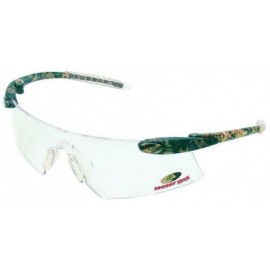 MCR Desperado Safety Glasses Clear Lens 1/DZ