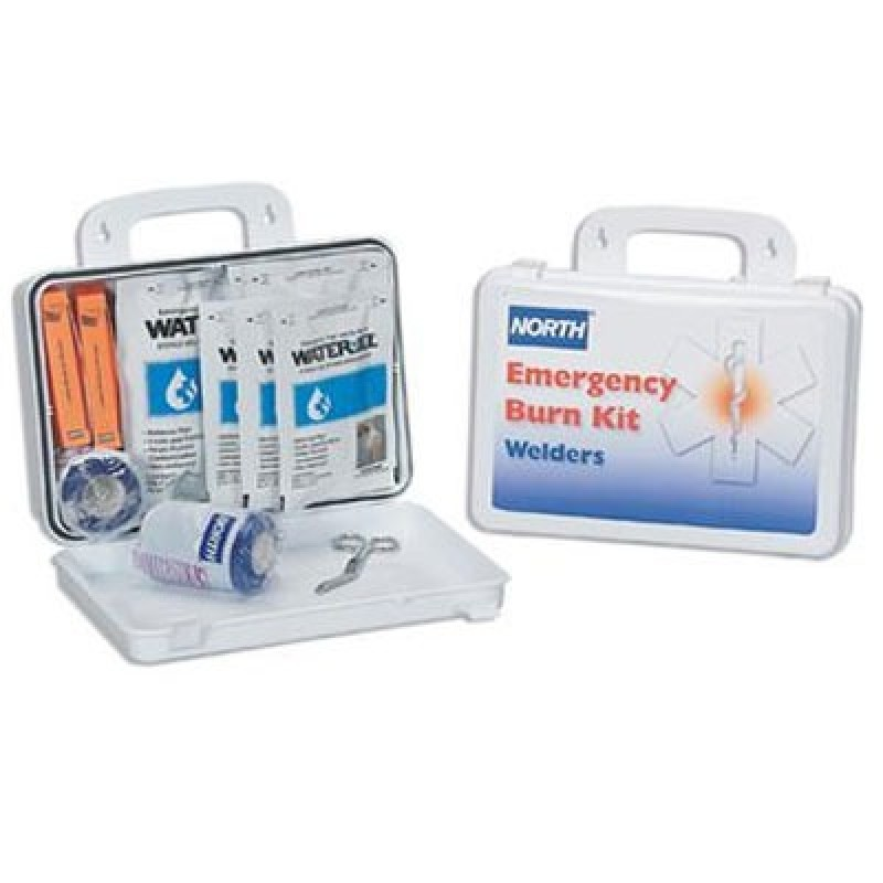 Welders Burn Kit