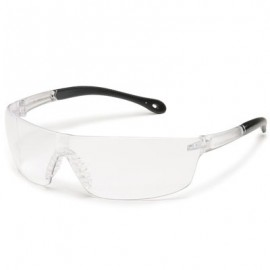 Gateway StarLite Squared Safety Glasses-Clear Anti-Fog Lens