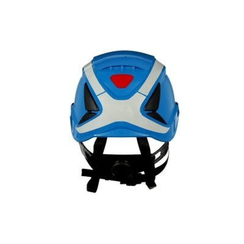 3M™ SecureFit™ Safety Helmet, X5003X-ANSI,  Blue (Case of 4)