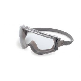 Honeywell Uvex S3960HSI Clear Lens, Hydroshield Anti-Fog Goggles