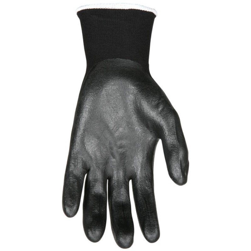 MCR N9674 Ninja X Work Gloves Black (1 PR)