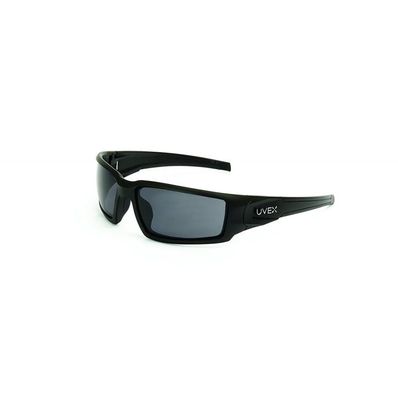 Honeywell Uvex Hypershock Safety Glasses Gray Lens 2941XP (1 Pair)