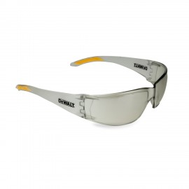 DEWALT Rotex  Indoor/Outdoor Lens Safety Glasses Frameless Style Indoor/Outdoor Color - 12 Pairs / Box