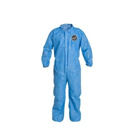 DuPont™ PB125SBU ProShield® 10 Disposable Coveralls 25/Case