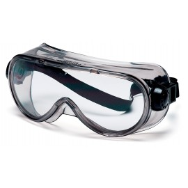 Pyramex  Goggles  Chem Splash Clear Anti Fog Polycarbonate Safety Glasses  12 / BX