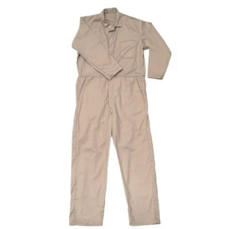 CPA 7oz. Indura Ultra Soft Coveralls - Level 2