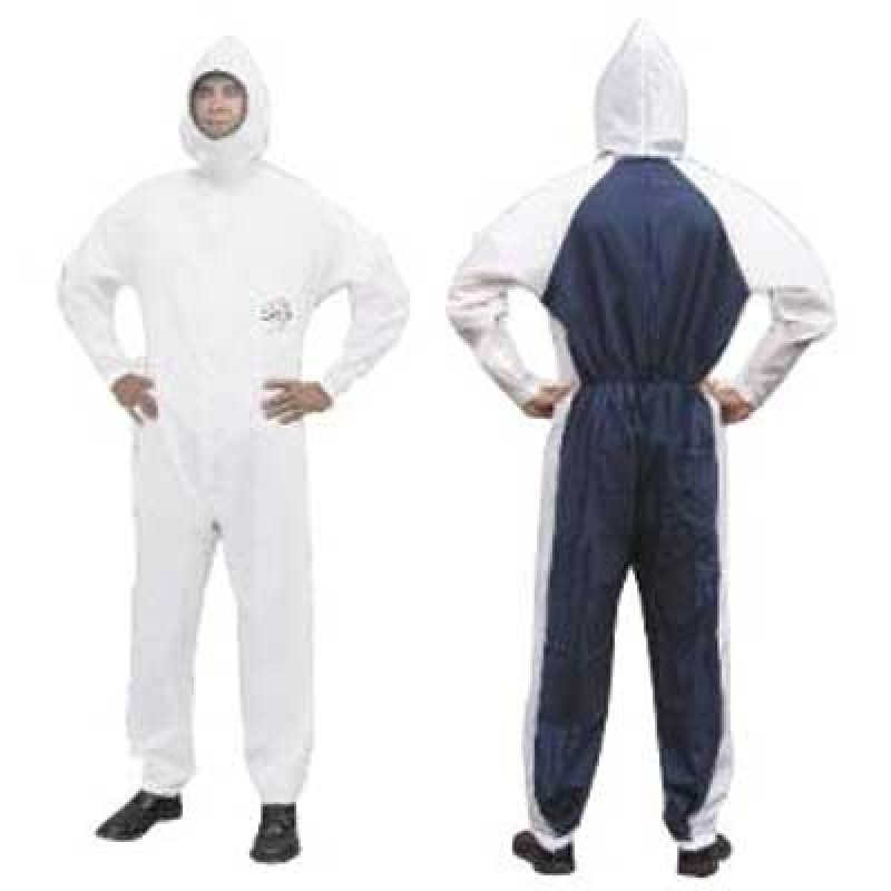 SAS Moonsuit Nylon/Cotton Reusable Coveralls (6 Per Case)