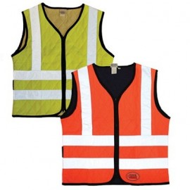 PIP Cool Medics High Visibility Cooling Vest