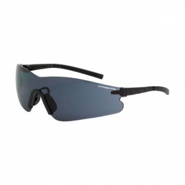 Radians Blade Smoke AntiFog Black Safety Glasses 12 PR/Box