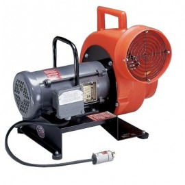 Allegro 9503 Heavy Duty Explosion-Proof Centrifugal Blower