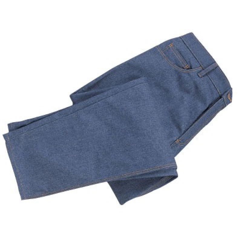 CPA Indura Fire Resistant Denim Pants - Level 2