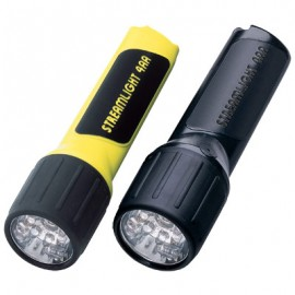 Streamlight 4AA PROPOLYMER® LED FLASHLIGHT 68202