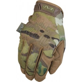 Mechanix Wear MG-78 The Original Work Gloves Woodland Camo  (1 Pair)