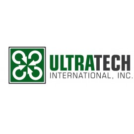 Ultratech 8609 Containment Berm, Compact Model:  4' x 6' x 1' - Copolymer 2000, 28 oz.
