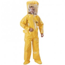 Lakeland BR400 Tychem BR Encapsulated Suit