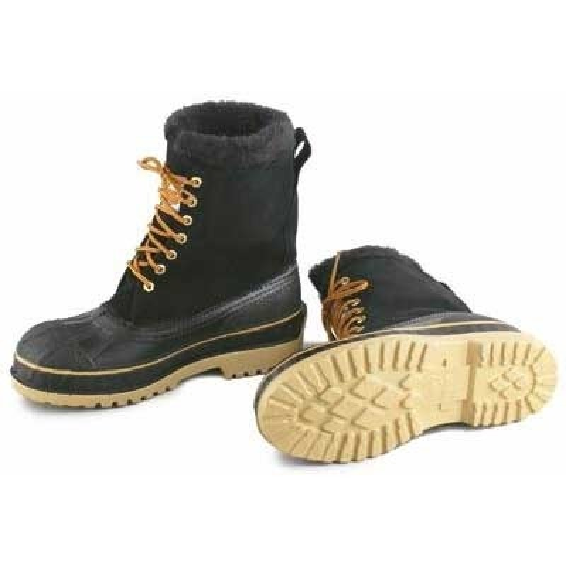 Terra-Lites Therma Toe Boot