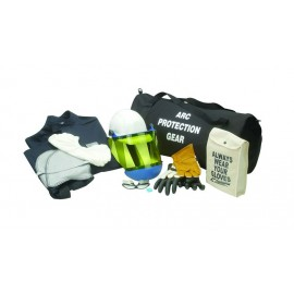 12 CAL Coat & Legging Arc Flash Kit