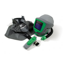 RPB Z-Link+ 16-075-21, Supplied Air Respirator