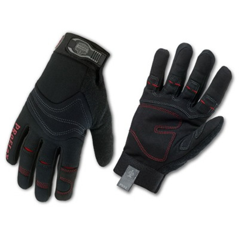 ProFlex 810 Utility Plus Gloves-S