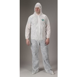 Lakeland C2414 ZoneGard Coverall 25/Case