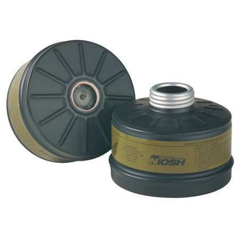 Honeywell 169000 CBRN Canister Survivair Opti-Fit CBRN Canister - 40mm