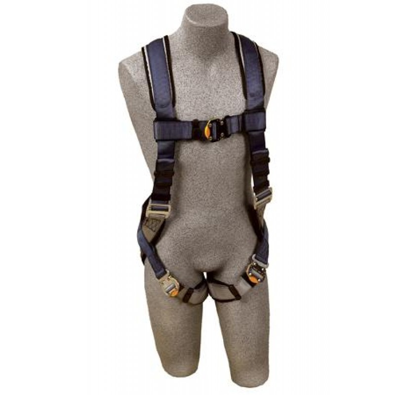 DBI-Sala ExoFit Vest Style Fall Protection Harness - 1107977 (Large)