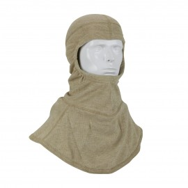 PIP 906-PBH Double-Layer PBI Lenzing FR DuPont™ Nomex Nano Flex Particle Barrier Hood 12/Case