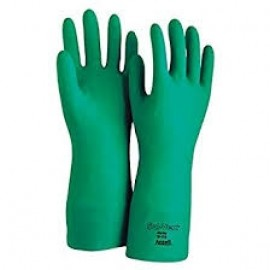 Ansell Solvex 37-175 Chemical Protective Glove M (1 PR)