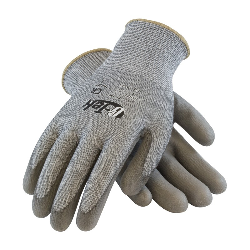 PIP G-Tek 16-560 PolyKor Seamless Knit Work Gloves (1 Dozen)