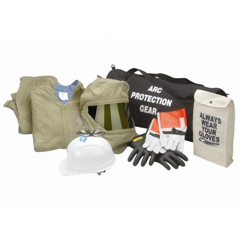 Arc Flash PPE: Protection & Electrical Safety Equipment