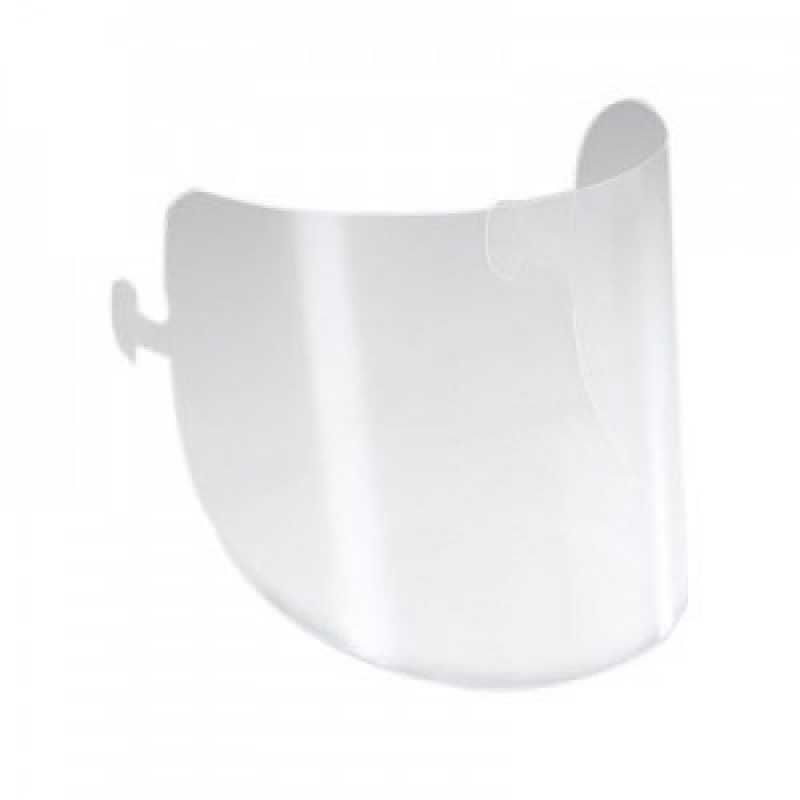 3M™ Faceshield Cover W-8102-25 (Case of 10)