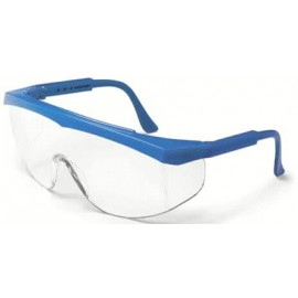 MCR Stratos Safety Glasses Clear Lens (1 Dozen)