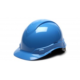 Pyramex HP44162 Ridgeline Hard Hat Blue Color - 16 / CS