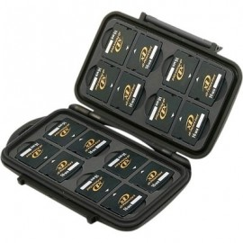 Pelican Memory Card Case-XD Cards