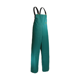 Onguard Chemtex Rubber Suit Bib Overall
