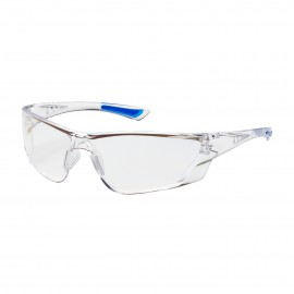 PIP Recon Rimless Safety Glasses Clear Lens and Anti-Scratch / FogLess 3Sixty Coating 144/ Pair
