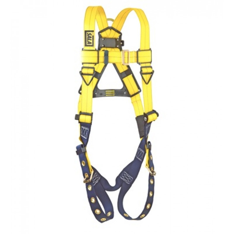 delta vest style fall protection harness 404 delta vest style fall protection harness delta vest style fall fall protection harness at aneh.co