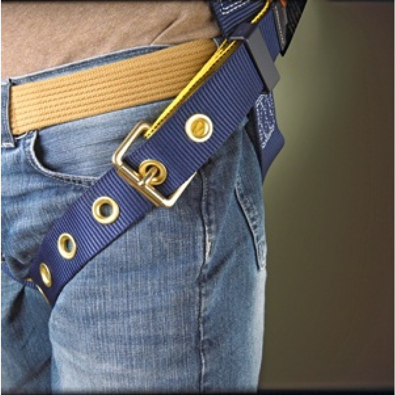 Delta Vest Style Fall Protection Harness