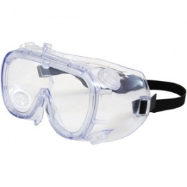 PIP 248-5190-400B 551 Softsides Safety Goggles 144/CS