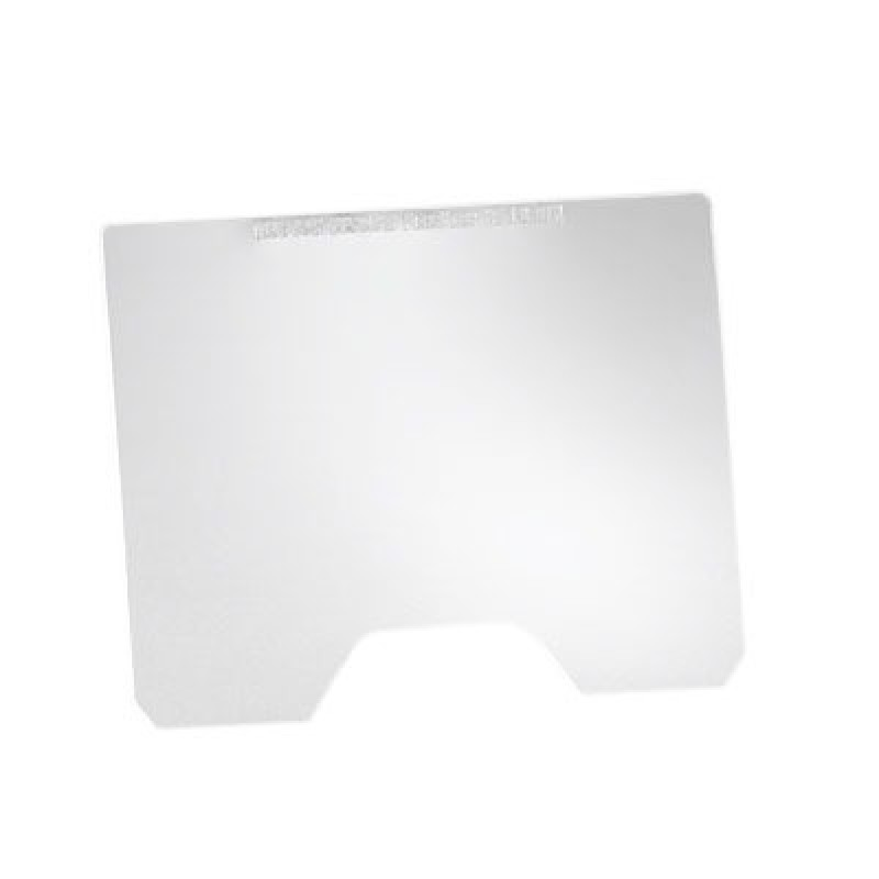 3M™ Speedglas™ FlexView Welding Helmet Protection Plate 04-0260-00/37132(AAD) 10 EA/Case